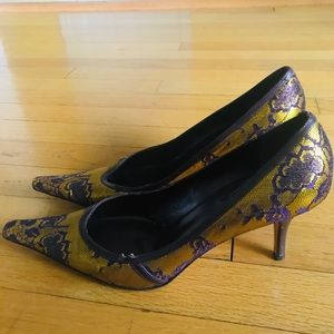 Authentic Bettye Muller Pump!